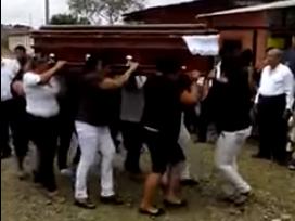 El Baile Funebre