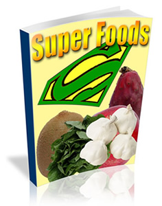 Super Foods Recipes