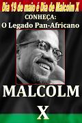 DIA DE MALCOLM X
