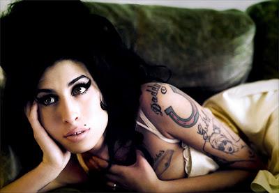 Amy Winehouse Brasil Rehab