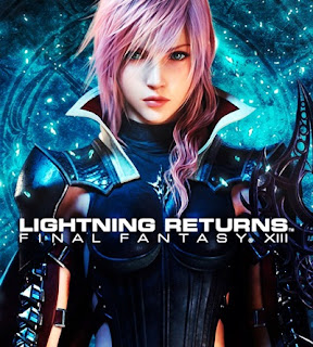 Lightning Returns: Final Fantasy XIII - CoDeX [CorePack]