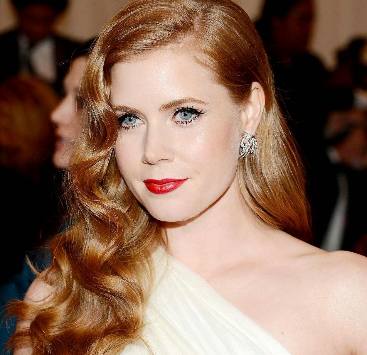 Amy Adams Wallpapers Free Download