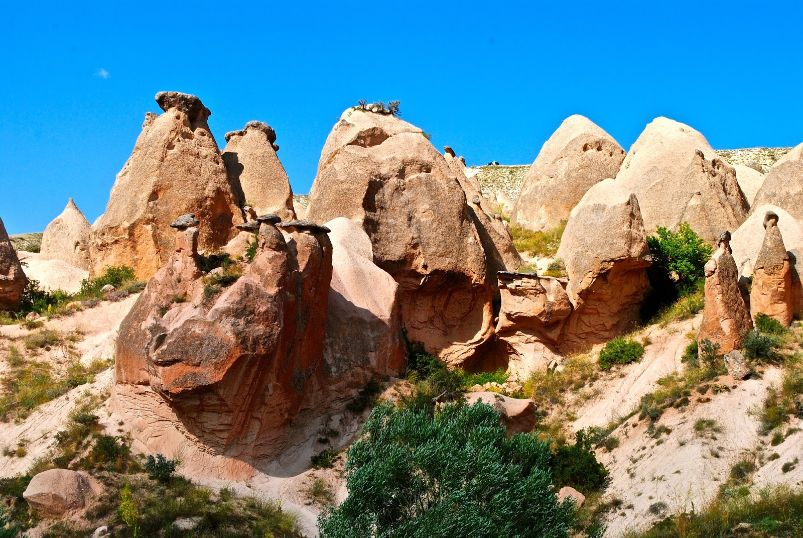 Things to do in Cappadocia : Devrent Valley on the Red tour