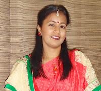 Shamoly Rani Nath