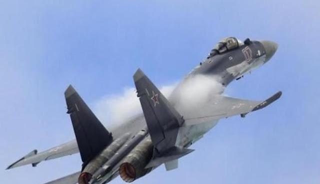 Beli Pesawat Tempur Sukhoi SU-35, Pemerintah Habiskan Anggaran Rp35 Triliun