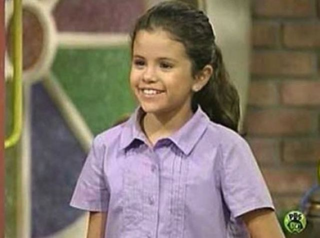 How Selena Gomez Has Grown Into A Hotty Over The Years