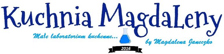 Kuchnia MagdaLeny