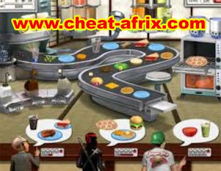 Download Games Burger Shop 2 For Pc