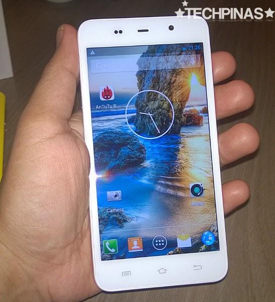 THL W200s, THL Octa Core Smartphone, THL W200s Philippines