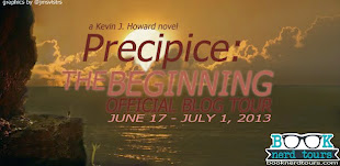 Precipice: The Beginning by Kevin J. Howard