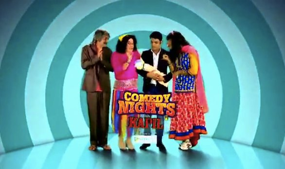 Comedy Nights With Kapil 1st Nov 2015 Salman Khan