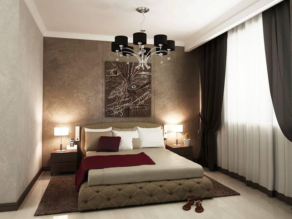 Home decor 10 modern bedroom designs for Unique modern bedroom designs