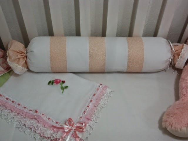 rolinho para bebê