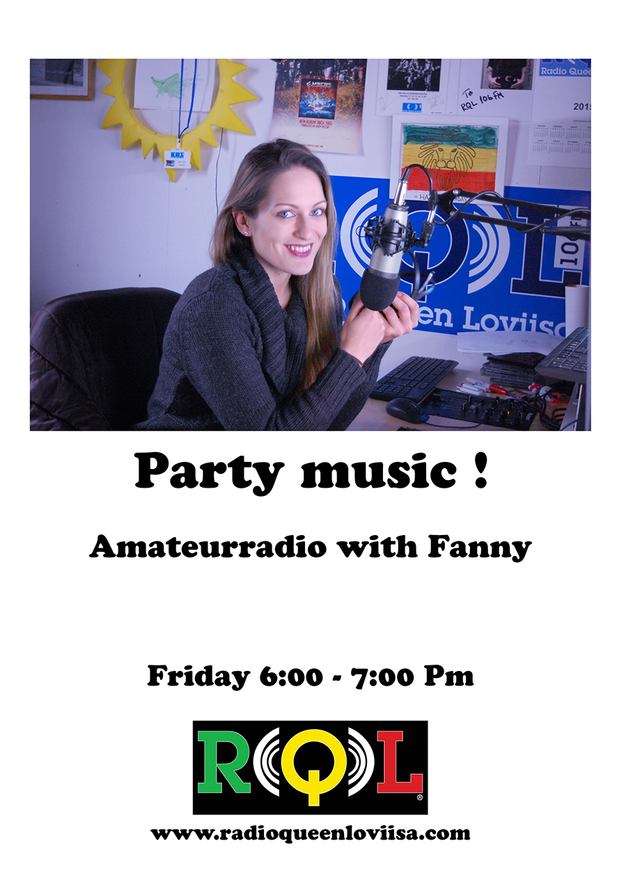 Amateurradio With Fanny