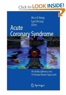 Acute Coronary Syndrome: Multidisciplinary and Pathway-Based Approach PDF