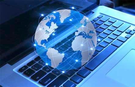 Image result for Internet & Technology