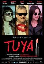 Tuya (2015) DVDRip Latino
