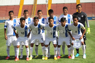 AFC U-16 Qualifiers: India U-16 5-0 Bahrain U-16