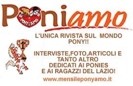 Mensile PONYAMO