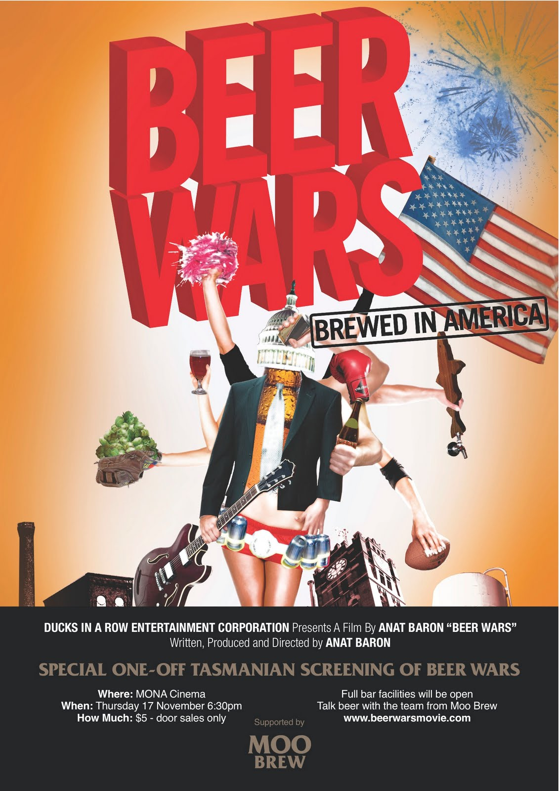 beer wars documentary review essay