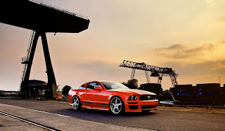 Prior Design Ford Mustang_3