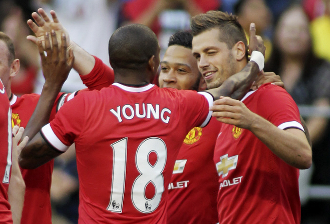 Pronostic PSV Eindhoven - Manchester United
