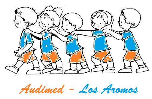Escuela Audimed Los Aromos: MANUAL DE CONVIVENCIA ESCOLAR