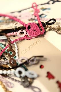 Pulseras, Cruciani, San Valentin, Valentine, Bracelets, present, regalo