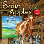 Sour Apples, An Orchard Mystery by Sheila Connolly