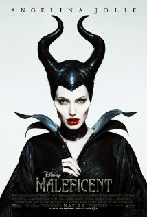 Maleficent (2014) - Movie Review