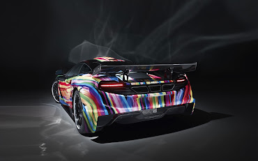 #22 McLaren Wallpaper