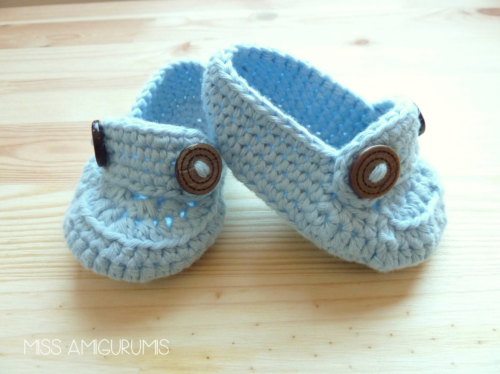 Crochet Tutorial Zapatitos Bebe : viajE a Espa?a y tuve la oportunidad de regalarle estos zapatitos ...