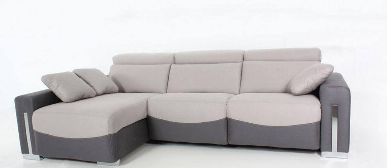 Tu tienda ahorro sof modelo axion de tapizados mayor - Tapizados para sofas ...