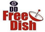 DD Freedish new TV channels added