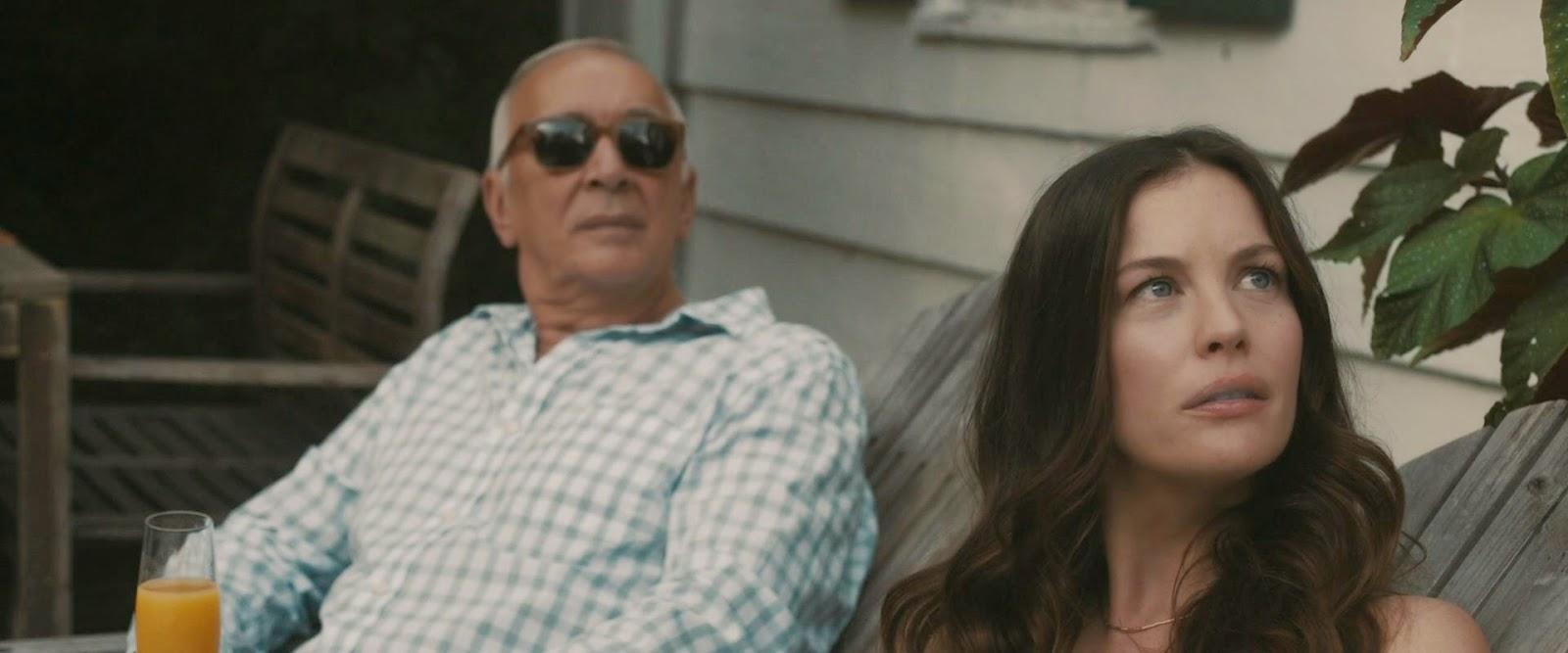 Un amigo para Frank (2012) 1080p latino/Ingles