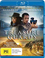 Treasure Guards (2011)