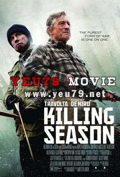 Mùa Săn Người Killing Season