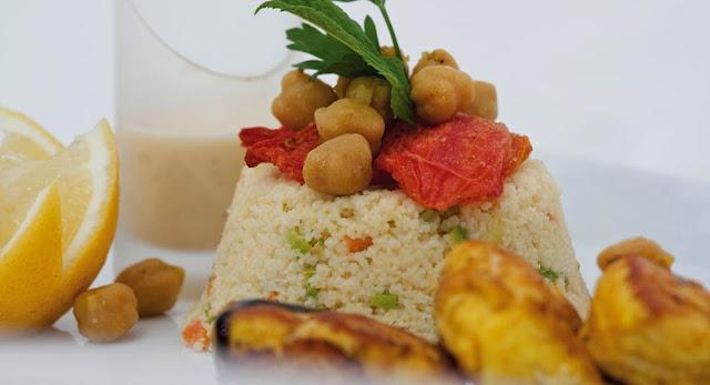 Restaurants Marrakech