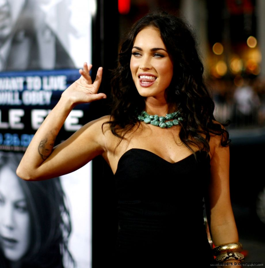 Good Morning Megan Fox Youtube