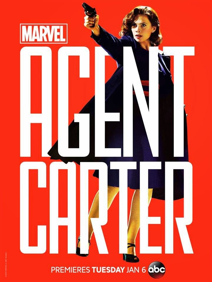 Agent Carter Toys : Fashion and action agent carter premieres tonight fan