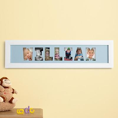 Personal Creations name frame