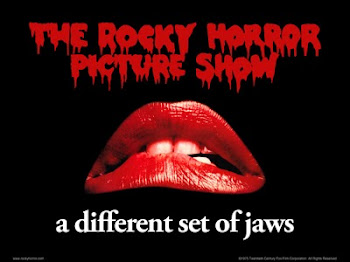 "The ""Rocky Horror Picture Show"" They show it at midnight for a reason!"