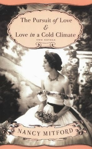 https://www.goodreads.com/book/show/50725.The_Pursuit_of_Love_Love_in_a_Cold_Climate?ac=1