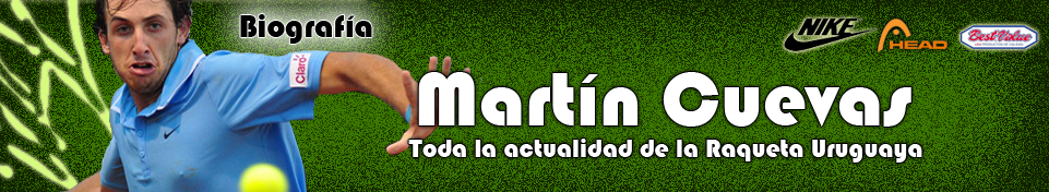 Martín Cuevas | Biografía