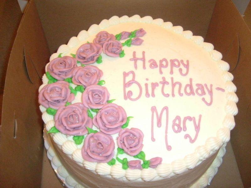 In A New York Minute Happy Birthday Mary