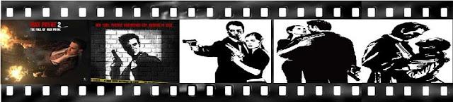 Max Payne Film Şeridi