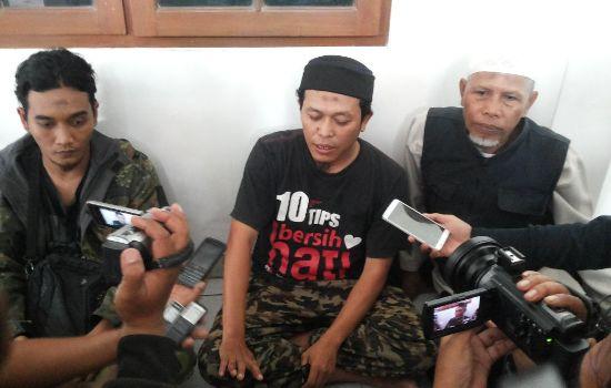 DPR Desak Kepolisian Minta Maaf Kepada Keluarga Korban Salah Tangkap