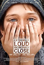 Tão Forte e Tão Perto (Extremely Loud and Incredibly Close, 2011)