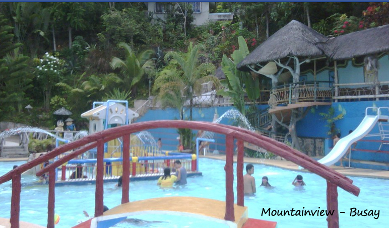 Cebu Image Island Hotels Travel Destination And Packages Mountain View Nature Park Busay
