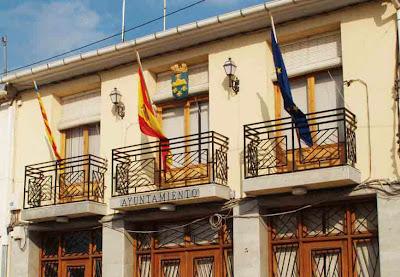 ayuntamiento algueña alguenya ajuntament